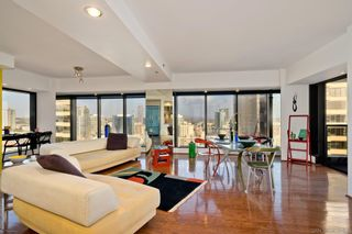 Photo 10: DOWNTOWN Condo for sale : 1 bedrooms : 100 Harbor Dr #2506 in San Diego