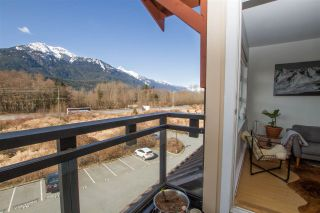 "Photo 9: 321 41105 TANTALUS Road in Squamish: Tantalus Condo for sale in ""GALLERIES"" : MLS®# R2555085"
