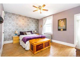 Photo 10: 32 Purcell Avenue in Winnipeg: Wolseley Residential for sale (5B)  : MLS®# 1706942