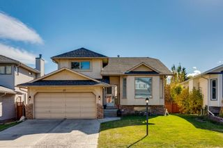 Main Photo: 29 Shannon Circle SW in Calgary: Shawnessy Detached for sale : MLS®# A1155003