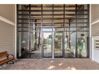 "Photo 3: 225 6688 120 Street in Surrey: West Newton Condo for sale in ""Salus"" : MLS®# R2617713"