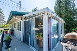 Photo 17: 1580 HAVERSLEY Avenue in Coquitlam: Central Coquitlam House for sale : MLS®# R2271583