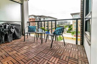 """Photo 13: 339 9333 TOMICKI Avenue in Richmond: West Cambie Condo for sale in """"OMEGA"""" : MLS®# R2278647"""