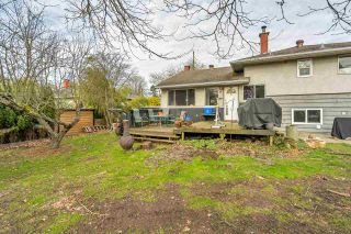 Photo 30: 8943 RUSSELL Drive in Delta: Nordel House for sale (N. Delta)  : MLS®# R2545531