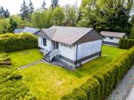 Property Photo: 7661 GREENALL AVE in Burnaby