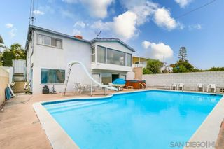 Photo 12: PACIFIC BEACH House for sale : 3 bedrooms : 1643 Beryl in San Diego