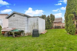 Photo 18: 1882 SHORE Crescent in Abbotsford: Central Abbotsford Manufactured Home for sale : MLS®# R2534428