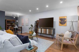"""Photo 4: 215 1422 E 3RD Avenue in Vancouver: Grandview Woodland Condo for sale in """"LA CONTESSA"""" (Vancouver East)  : MLS®# R2565163"""