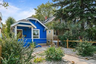Main Photo: 1519 14 Avenue SW in Calgary: Sunalta Detached for sale : MLS®# A1145572