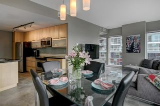 Photo 9: 406 215 13 Avenue SW in Calgary: Beltline Apartment for sale : MLS®# A1111690