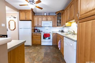 Photo 8: 303 525 5th Avenue North in Saskatoon: City Park Residential for sale : MLS®# SK859598