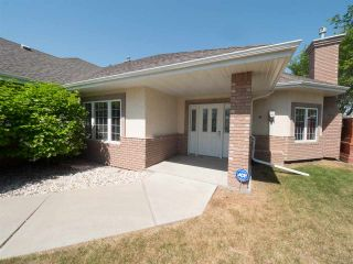 Photo 17: 1 18343 LESSARD Road in Edmonton: Zone 20 Condo for sale : MLS®# E4249609