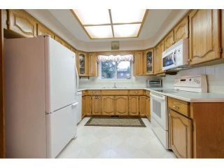 Photo 8: 16023 10TH AV in Surrey: King George Corridor House for sale (South Surrey White Rock)  : MLS®# F1432760