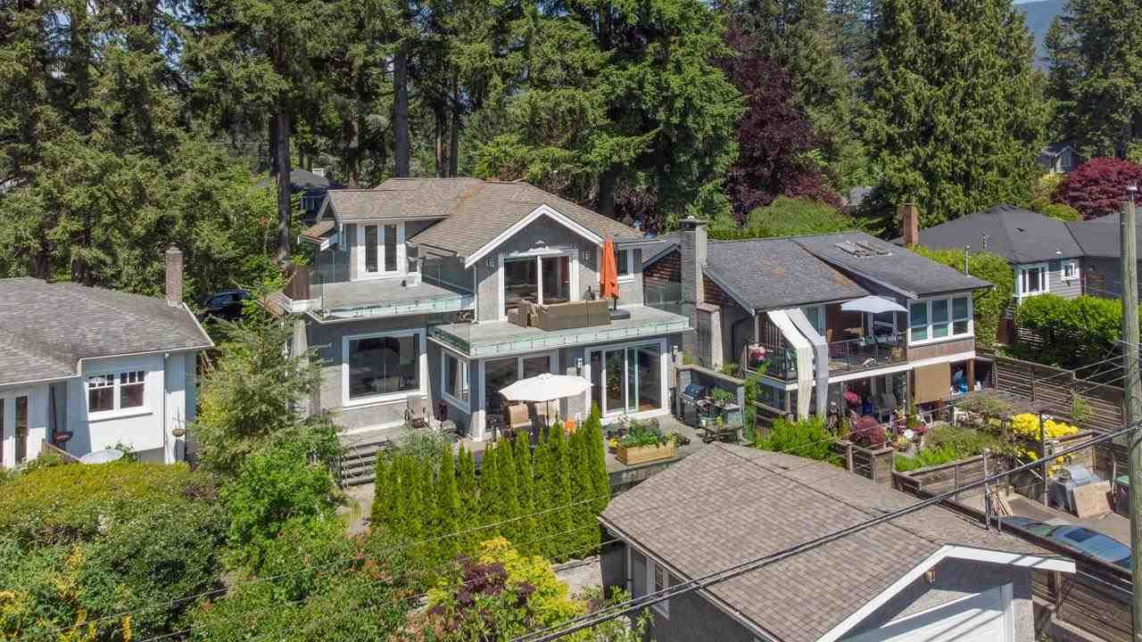 Main Photo: 1123 CORTELL Street in North Vancouver: Pemberton Heights House for sale : MLS®# R2585333