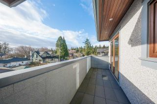Photo 21: 4018 W 30TH Avenue in Vancouver: Dunbar House for sale (Vancouver West)  : MLS®# R2593268