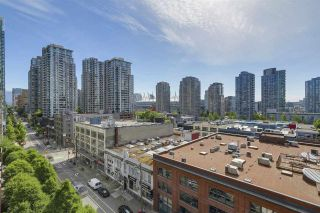 "Photo 11: 904 1055 HOMER Street in Vancouver: Yaletown Condo for sale in ""DOMUS"" (Vancouver West)  : MLS®# R2173690"