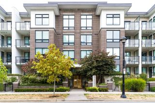 Photo 2: 238 9333 TOMICKI Avenue in Richmond: West Cambie Condo for sale : MLS®# R2613571
