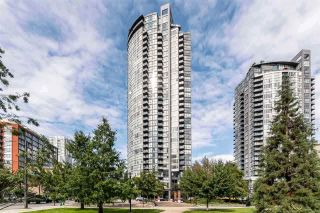 """Photo 30: 2606 1199 SEYMOUR Street in Vancouver: Downtown VW Condo for sale in """"BRAVA"""" (Vancouver West)  : MLS®# R2590531"""