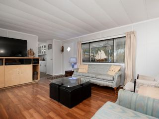 Photo 10: 23A 2694 Stautw Rd in : CS Hawthorne Manufactured Home for sale (Central Saanich)  : MLS®# 869124