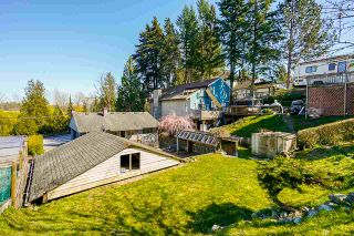 Photo 29: 639 E COLUMBIA Street in New Westminster: The Heights NW House for sale : MLS®# R2571967