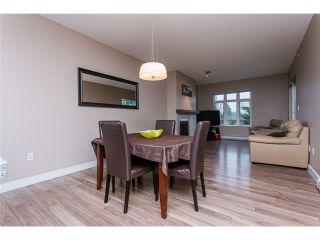 "Photo 4: 403 2368 MARPOLE Avenue in Port Coquitlam: Central Pt Coquitlam Condo for sale in ""RIVER ROCK LANDING"" : MLS®# V1101587"