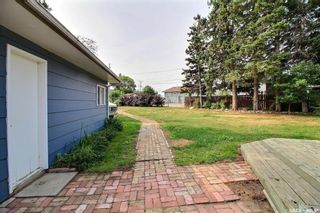 Photo 27: 2701 Steuart Avenue in Prince Albert: Crescent Heights Residential for sale : MLS®# SK867401