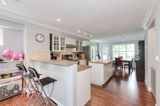 "Photo 8: 120 12711 64 Avenue in Surrey: West Newton Townhouse for sale in ""PALETTE ON THE PARK"" : MLS®# R2270457"