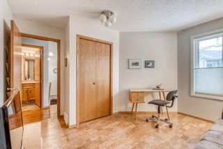 Photo 19: 210 Arbour Cliff Close NW in Calgary: Arbour Lake Semi Detached for sale : MLS®# A1086025