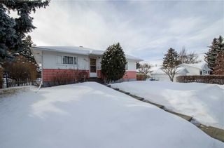 Photo 1: 4515 19 Avenue SW in Calgary: Glendale House for sale : MLS®# C4166580