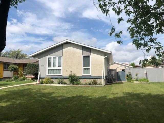 Main Photo: 253 Wales Avenue in Winnipeg: Meadowood Residential for sale (2E)  : MLS®# 1924373