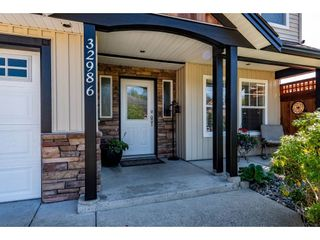 """Photo 3: 32986 DESBRISAY Avenue in Mission: Mission BC House for sale in """"CEDAR VALLEY ESTATES"""" : MLS®# R2478720"""
