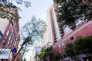 Photo 28: 2801 10152 104 Street in Edmonton: Zone 12 Condo for sale : MLS®# E4262559