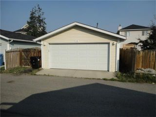 Photo 2: 10 INVERNESS Place SE in Calgary: McKenzie Towne House for sale : MLS®# C4025398