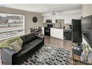 Photo 2: 304 932 Johnson St in VICTORIA: Vi Downtown Condo for sale (Victoria)  : MLS®# 756590