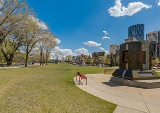 Photo 32: 406 108 Waterfront Court SW in Calgary: Chinatown Apartment for sale : MLS®# A1108137