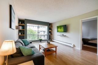 Photo 2: 315 1955 WOODWAY Place in Burnaby: Brentwood Park Condo for sale (Burnaby North)  : MLS®# R2594165