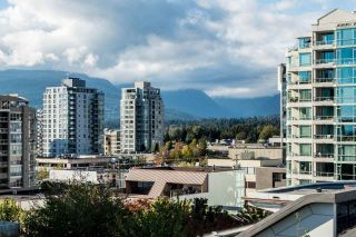 Photo 16: 601 160 E 13TH STREET in North Vancouver: Central Lonsdale Condo for sale : MLS®# R2105266