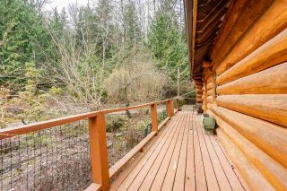 Photo 21: 6067 ROSS Road: Ryder Lake House for sale (Sardis)  : MLS®# R2562199