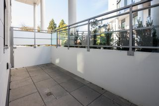 """Photo 16: 101 4932 CAMBIE Street in Vancouver: Fairview VW Condo for sale in """"PRIMROSE BY TRANSCA"""" (Vancouver West)  : MLS®# R2621382"""