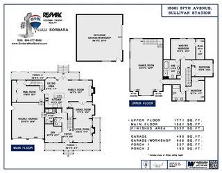 "Photo 2: 15361 57 Avenue in Surrey: Sullivan Station House for sale in ""Sullivan Station"" : MLS®# R2080316"