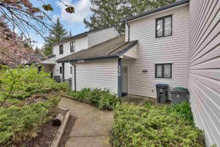 "Photo 1: 170 13742 67 Avenue in Surrey: East Newton Townhouse for sale in ""Hyland Creek"" : MLS®# R2563805"