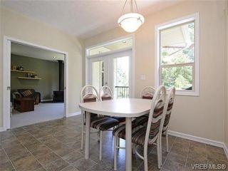Photo 3: 636 Gowlland Rd in VICTORIA: Hi Western Highlands House for sale (Highlands)  : MLS®# 731685