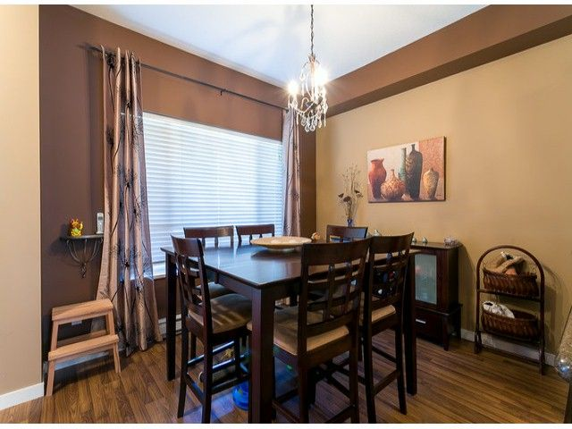 """Photo 4: Photos: 93 18701 66TH Avenue in Surrey: Cloverdale BC Townhouse for sale in """"Encore"""" (Cloverdale)  : MLS®# F1405952"""
