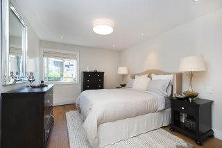 "Photo 15: 301 2255 YORK Avenue in Vancouver: Kitsilano Condo for sale in ""BEACH HOUSE"" (Vancouver West)  : MLS®# R2458588"