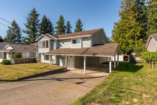 Photo 3: 420 S McPhedran Rd in : CR Campbell River Central House for sale (Campbell River)  : MLS®# 855063