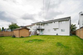 Photo 36: 12462 73A Avenue in Surrey: West Newton House for sale : MLS®# R2591531