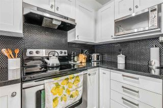"""Photo 4: 212 4550 FRASER Street in Vancouver: Fraser VE Condo for sale in """"CENTURY"""" (Vancouver East)  : MLS®# R2580667"""