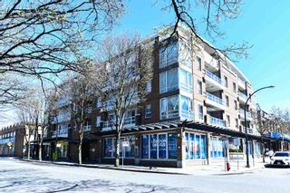 Photo 1: 204 5790 EAST BOULEVARD in Vancouver: Kerrisdale Condo for sale (Vancouver West)  : MLS®# R2604138