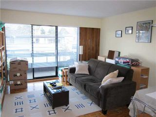 """Photo 3: 308 2025 W 2ND Avenue in Vancouver: Kitsilano Condo for sale in """"SEABREEZE"""" (Vancouver West)  : MLS®# V881993"""