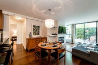 Photo 6: 228 3228 TUPPER STREET in Vancouver: Cambie Condo for sale (Vancouver West)  : MLS®# R2076333